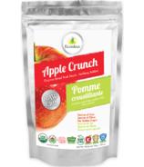 Ecoideas Organic Raw Apple Crunch