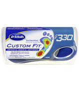 Dr. Scholl's Custom Fit Orthotic Inserts CF 330