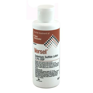Versel Lotion