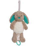 Manhattan Toy Bellamy Bunny Pull Musical