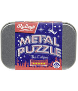 Ridley's Metal Puzzle in Tin The Eclipse