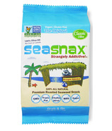 Sea Snax Grab & Go Original Olive
