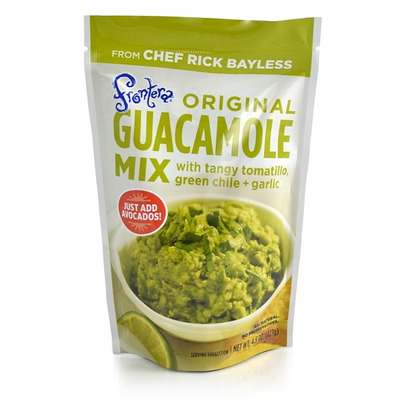 Buy Frontera Original Guacamole Mix 127 G Online In Canada
