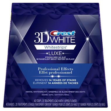 crest 3d white whitestrips classic vivid reviews