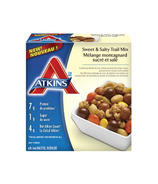 Atkins Sweet & Salty Trail Mix