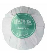 Barr-Co. Soap Shop Bath Bomb Marine