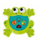 Hape Toys Feed Me Bath Frog