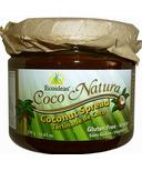 Ecoideas Coco Natura Organic Coconut Spread