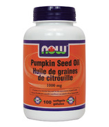NOW Foods Pumpkin Seed Oil