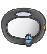 Brica Night Light Musical Baby In-Sight Mirror