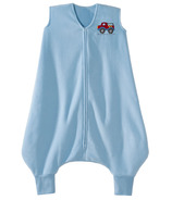 Halo Micro-Fleece Big Kid's SleepSack Wearable Blanket