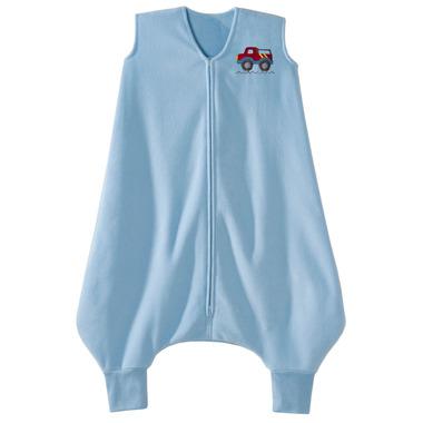 Halo Micro-Fleece Big Kid\'s SleepSack Wearable Blanket