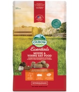 Oxbow Essentials Mouse & Young Rat Food