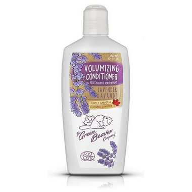 Green Beaver Volumizing Conditioner Lavender