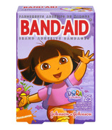 Band-Aid Dora the Explorer Bandages