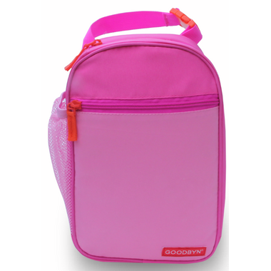 Goodbyn Insulated Lunch Sleeve Pink