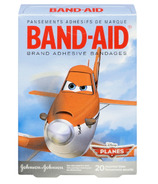 Band-Aid Disney Planes Bandages