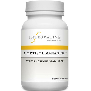 Integrative Therapeutics Cortisol Manager