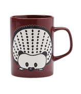 Ore Originals Cuppa Color Mug Eggplant