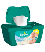 Pampers Baby Fresh Baby Wipes Tub