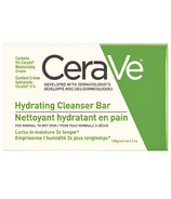 CeraVe Hydrating Cleanser Bar