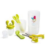 Kidsme Baby Travel Easy Set