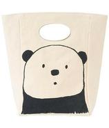 Fluf Classic Lunch Panda Lunch Bag