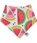 Puffin Gear Bandana Bib Watermelon