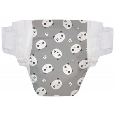 The Honest Company Diapers Size N