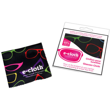 e-cloth Glasses Cloth