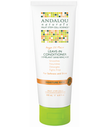 ANDALOU naturals Argan Oil Plus+ Moisture Rich Leave-In Conditioner