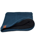 L&P Apparel Aspen Winter Scarf Blue Steel