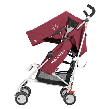 Макларен прогулочная коляска трость