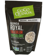 GoGo Quinoa Quinoa Royal Tri-color Quinoa