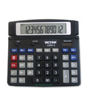 Victor 1200-4 Desktop Calculator
