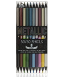 NPW 50/50 Metallic Pencils