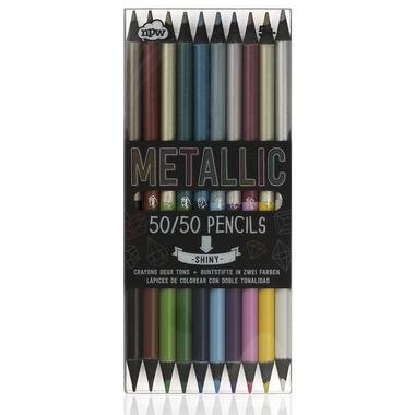 NPW 50/50 Metallic Pencils