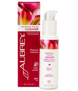 Aubrey Revitalizing Therapy Cleanser with Rose Hip Seed Oil