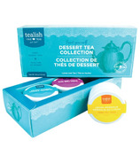 Tealish Dessert Tea Gift Set