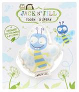 Jack N Jill Tooth Keeper Buzzy
