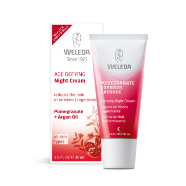 Weleda Age Defying Night Cream