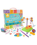 GoldieBlox Craft-Struction Box