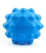 Petprojekt Large Bumpi Dog Toy in Blue