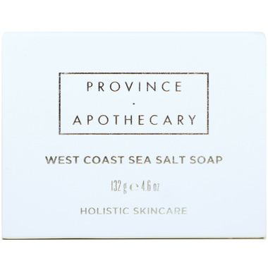 Province Apothecary West Coast Sea Salt Soap