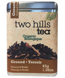 Two Hills Tea Ground Oolong & Reishi Tea