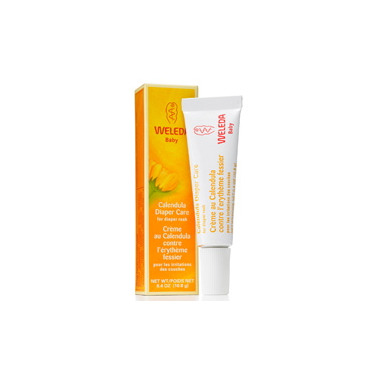 Weleda Baby Diaper Care Cream Travel Size