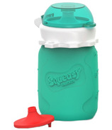 Squeasy Gear Snacker Aqua Blue