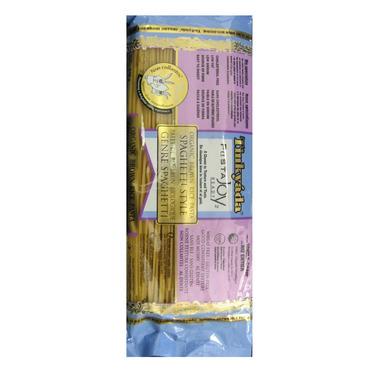 Tinkyada Organic Brown Rice Spaghetti Style Pasta