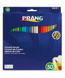 Prang Coloured Pencils