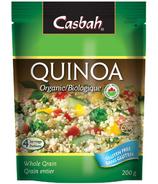 Cashbah Organic Quinoa